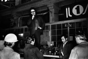 FAMPA wiec 08 grudnia 81