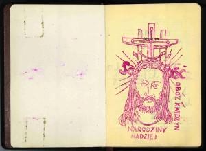 1982_00421d KWIDZYN A. Piesiak - modlitewnik