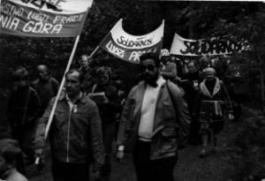 1986_0026f Pielgrzymka DLP Krzeszów 11.05.86